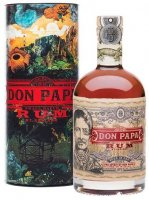 Don Papa Timeless Landscapes Art 2020 7y 0,7l 40% GB