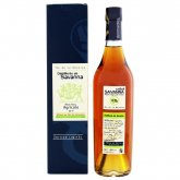 Aukce Savanna Creol Single Cask 6y 2002 0,5l 46% GB