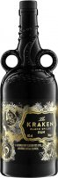 Kraken Black Spiced Unknown Deep 0,7l 40% L.E.