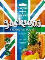 Jackson's Tropical Magic 50g