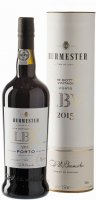 Burmester Late Bottled Vintage 2015 0,75l 20% Tuba
