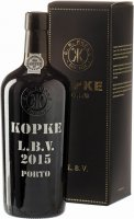Kopke Late Bottled Vintage 2015 0,75l 20% GB