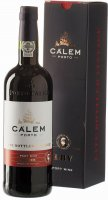 Cálem Late Bottled Vintage 2015 0,75l 20% GB
