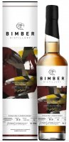 Aukce Bimber Oloroso Finish Selfridges 0,7l 51,5% GB L.E.