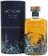 Aukce Nc'Nean Organic Single Malt Batch 1 0,7l 46% GB L.E.