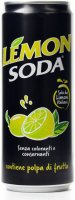 Crodo Lemon Soda 0,33l