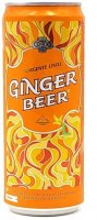 Crodo Ginger Beer 0,33l