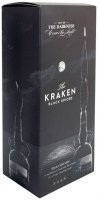 Kraken Black Spiced 0,7l 40% GB se sví�kou