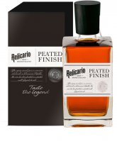 Relicario Peated Finish 15y 0,7l 40% GB