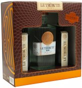 Le Tribute Gin 0,7l 43% GB + 2x Le Tribute Tonic