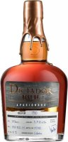 Dictador The Best of 37y 1980 0,7l 41% L.E.
