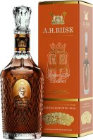 A.H.Riise Non Plus Ultra Amber d'Or Excellence 0,7l 42% GB