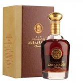 Diplomatico Ambassador Selection 14y 0,7l 47% GB