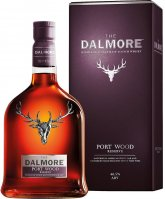 Dalmore Port Wood 0,7l 46,5% GB
