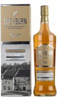 Speyburn Hopkins Reserve 1l 46% GB