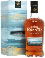 Tomatin Five Virtues Water 0,7l 46% GB