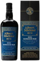 Albert Michler Single Cask Barbados 19y 2001 0,7l 51% GB