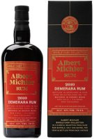 Albert Michler Single Cask Demerara 10y 2010 0,7l 45% GB