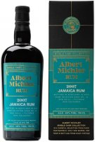 Albert Michler Single Cask Jamaica 13y 2007 0,7l 49% GB