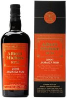 Albert Michler Single Cask Jamaica 14y 2006 0,7l 51% GB