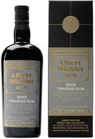 Albert Michler Single Cask Trinidad 18y 0,7l 48% GB