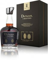 Dictador 2 Masters Royal Tokaji 42y 0,7l 46,2% GB