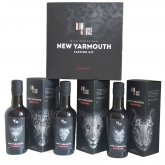 Aukce Wild Series No.11 New Yarmouth Tasting Kit 3×0,25l GB