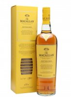 Macallan Edition No. 3 0,75l 48,3% GB L.E.