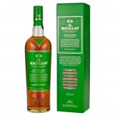 Aukce Macallan Edition No. 4 0,7l 48,4%