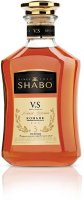 Brandy Shabo VS 0,5l 40%