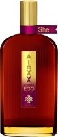 Strong drink AleXX EGO She Cherry 3y 0,5l 30%