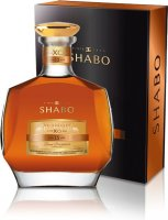 Brandy Shabo XO 15y 0,5l 40% GB