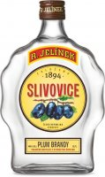 Slivovice 3y 0,7l 45%