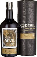 Hunter Laing Kill Devil Belize 12y 0,7l 46% GB