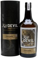 Hunter Laing Kill Devil Guyana 17y 1999 0,7l 46% GB