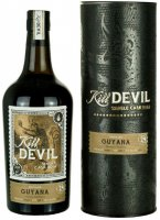 Hunter Laing Kill Devil Guyana 24y 1992 0,7l 46% GB