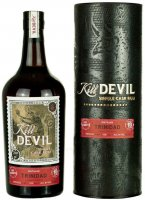 Hunter Laing Kill Devil Trinidad 18y 0,7l 65,5% GB