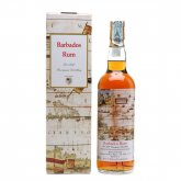 Aukce Moon Import Barbados Foursquare Distillery 14y 2005 0,7l 45% GB L.E. - 362/387