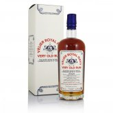 Aukce Velier Royal Navy Very Old Rum 0,7l 57,18%