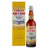 Aukce Caroni Extra strong 90°Proof 18y 0,7l 51,4% GB