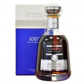 Aukce Botucal Single Vintage 2001 0,7l 43% GB - AW-643