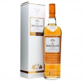 Aukce Macallan Amber 0,7l 40% GB