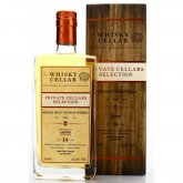 Aukce Ardbeg The Whisky Cellar 14y 2005 0,7l 51,9% L.E. Private Cellars Selection