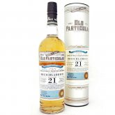 Aukce Bruichladdich Old Particular 21y 1993 0,7l 49,5% L.E.