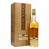 Aukce Glencadam The Remarkable 25y 0,7l 46% L.E. Dřevěný box