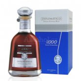 Aukce Diplomatico Single Vintage 12y 2000 0,7l 43% GB L.E.