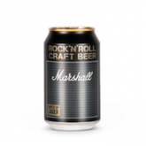 Marshall Amped Up Lager 12° 0,33l 4,6%