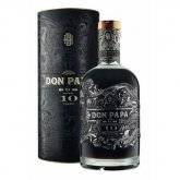 Aukce Don Papa 10y 0,7l 43% GB L.E.