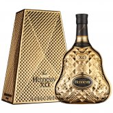 Aukce Hennessy XO Exclusive Collection VII by Tom Dixon 0,7l 40% GB L.E.