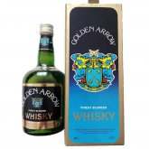 Aukce Golden Arrow Finest Blended Whisky 0,7l 40% GB